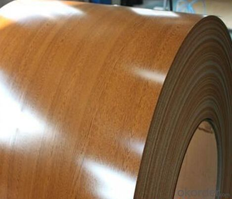 HIGH QUALITYPre-painted steel coil FOR YOU