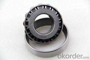 30307 Tapered Roller Bearigs Single Row Bearing