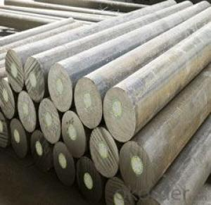 JIS /GB/DIN alloy round steel bar  100*100