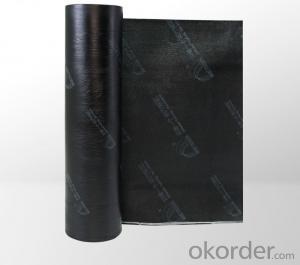 PMB-751 Plastomer (APP) Modified Bituminous Water Proof Sheet Material