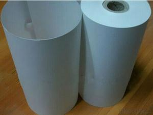 110mm*20m Ultrasound Thermal Paper Rolls Upp-110s