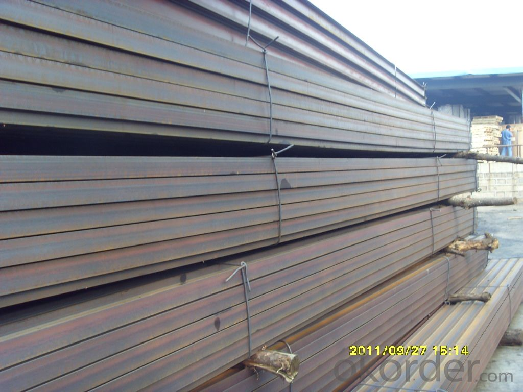 High Quality Hot Rolled Jis Standard Steel H Beam
