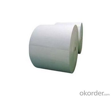 Jumbo Roll Thermal Paper /ATM Paper/A quality
