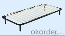 Hot Sale Modern Style Knock Down bed Frame C03