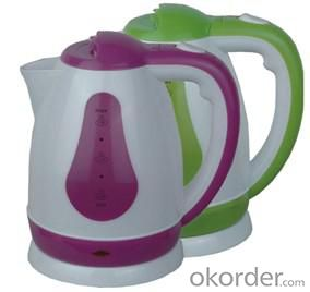 1.8 Litre Electric Kettle with Auto off and Over heat protection