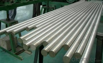 SS400 and S235JR Steel Round Bar  Products