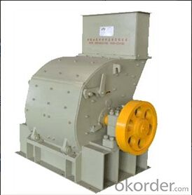 HAMMER CRUSHER CP SERIES  with high quality / best price
