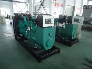 Diesel generator set   Diesel generator set    Diesel generator set