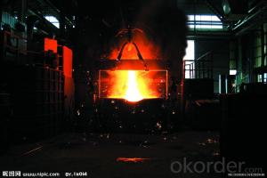 Ceramic Filter for iron casting Silicon Carbide