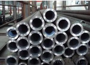 boiler tube seamless carbon steel pipe for high pressure
