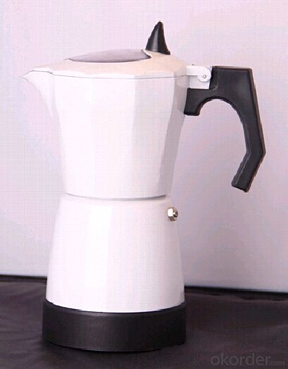 2015 New Electric coffee maker with low wattage