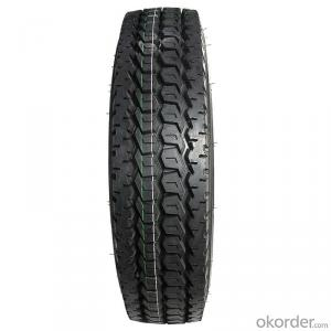 Truck Tire All steel radial, first class quality guaranteed