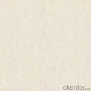 Polished Porcelain Tile Double Loading Navona Serie Pink Color 6024