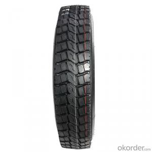 Truck Tire 1000R20 All steel radial, first class quality guaranteed