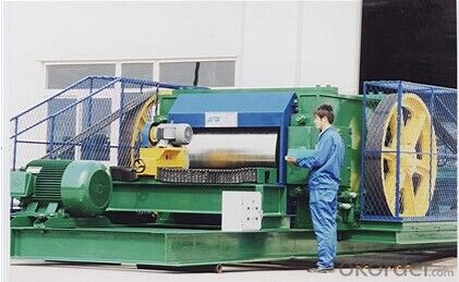ROLLER  CRUSHER  with high quality / best price