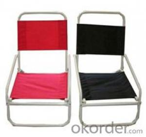 Colorful Folding Beach Chair,Camping Chair,Folding Chair FC02