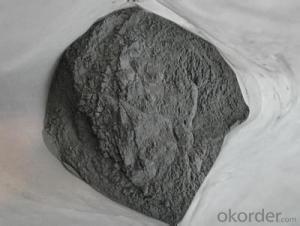 Tungsten powder high purity 99.95 % ultrafine tungsten metal powder