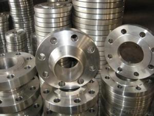 STAINLESS STEEL PIPE FORGED FLANGES 304 304L 316 316L ANSI B16.5
