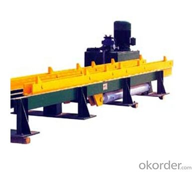High quality hydraulic pusher  with best price