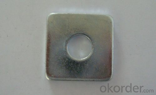 DIN 125A  plain washer With High Quality