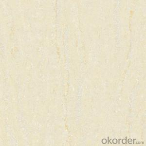 Polished Porcelain Tile Double Loading Navona Serie Beige Color  66501
