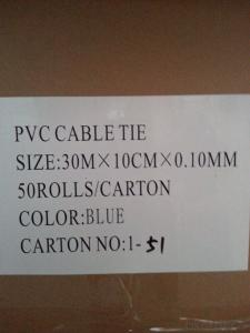 PVC Cable Ties for Solar Heating System and Solar thermal System