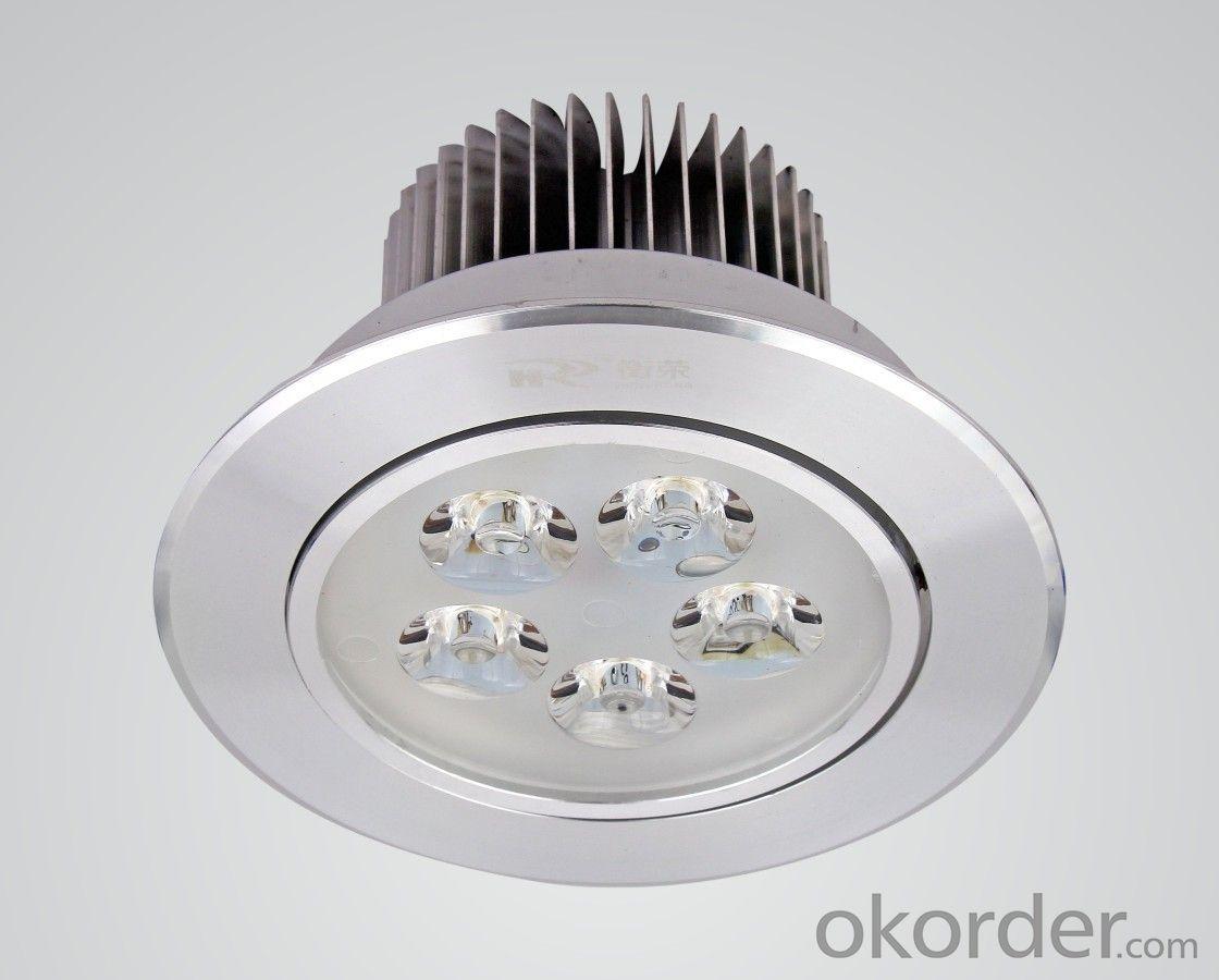 most advantaged led spotlight Osram/Cree/Edison brand led par30 30W led spot light