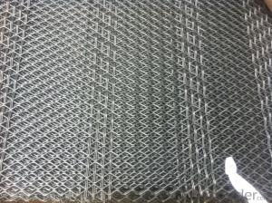 Stainless Steel Wire Mesh Hot Sale and High Quality