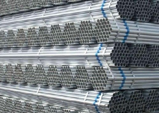 Best Quality Good Price Galvanized Steel Pipe Made in China