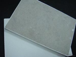 Acoustic Fiberglass Ceiling 130K Density