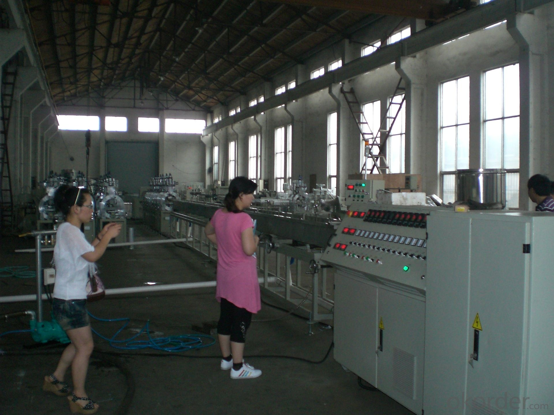 picture frame extrusion equipment with competitive price