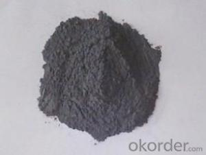 Alloy powder metallurgy high density purity tungsten powder