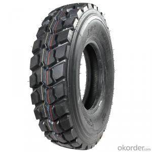 Truck Tire 385/65R22.5 All steel radial, first class quality guaranteed