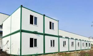 Made in China Portable Container Houses