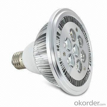 TUV certification 5W GU10 MR16 4500K COB led spot light