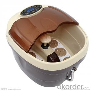 Best-sell Foot Massager with Ozone TW-FM897