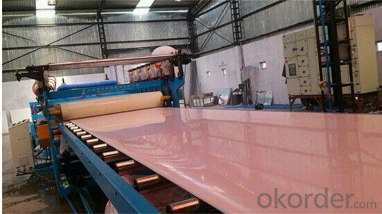 PVC Free Foam Board, Skinning Foam Board Production Lines/wpc skinning foam sheet mould