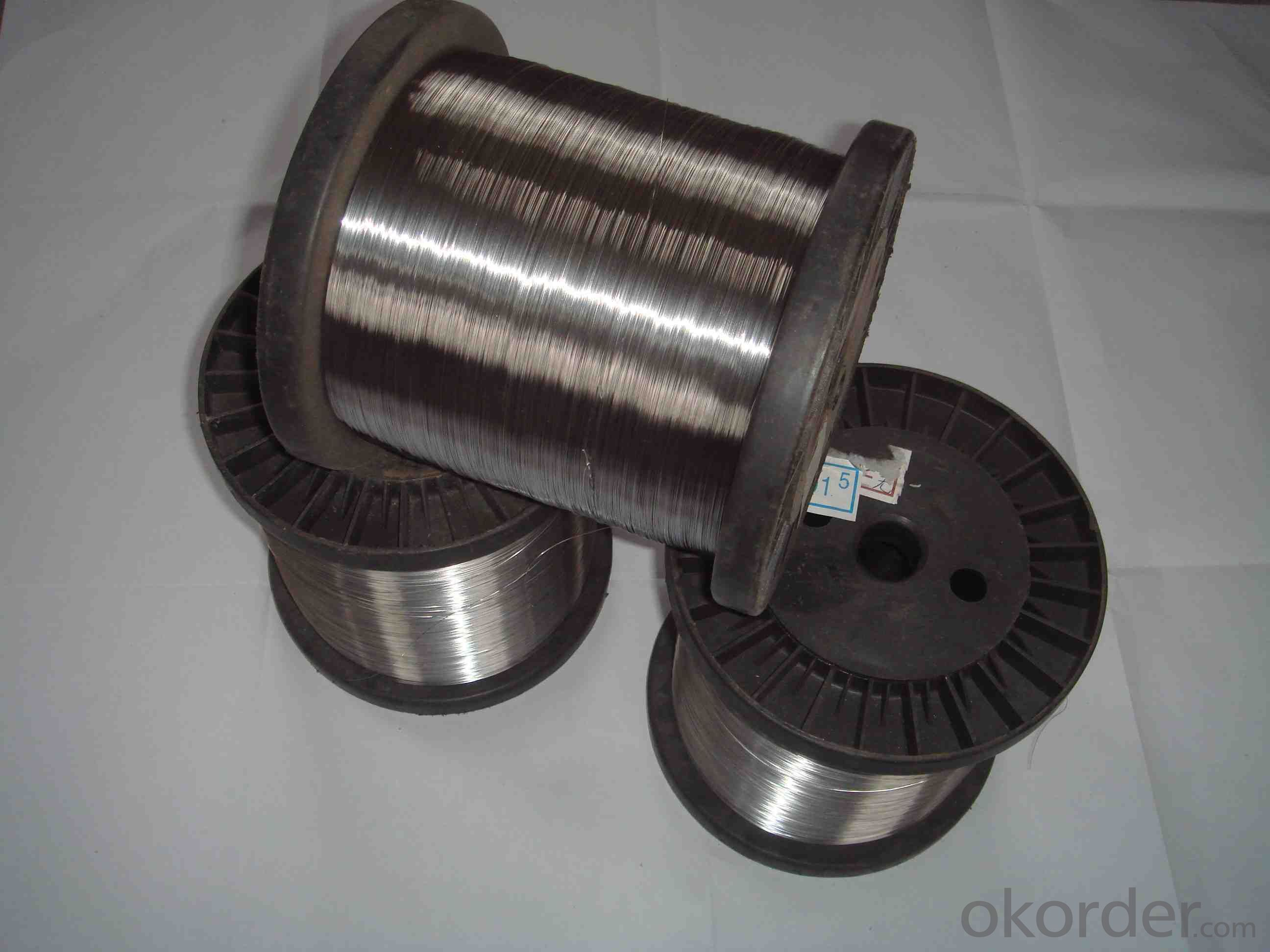 Stainless Steel Wire Hot Sale and High Quality