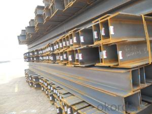 High Quality Hot Rolled Jis Steel H Beam