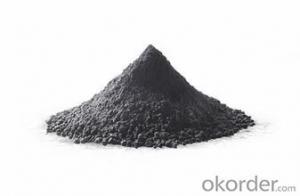 Titaniun carbide powder tungsten carbide-titaniun carbide solid solution powder