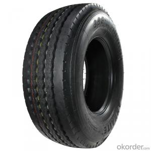 Truck Tire 425/65R22.5 All steel radial, first class quality guaranteed