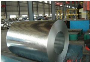 High Quality of Galvanized Steel Coil in   China