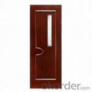 Metal Steel Security Door for Interior Safety Use