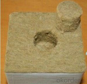 Excellent Agricultural Rock Wool Blanket