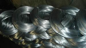 Electric Galvanized Iron Wire  in stock for sale
