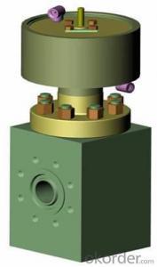 Hydraulic Rexroth Throttle Valve Yuken Pressure Hydraulic Relief Valve