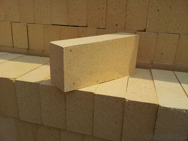 Sk36 And Sk38 Refractory High Alumina Brick