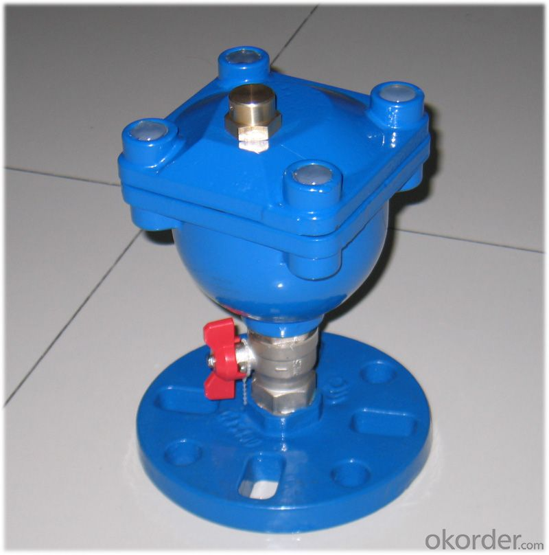 High Quality Pipeline Butterfly Valve Made In China