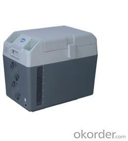 30L      DC      refrigerator
