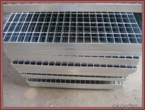 Aluminum Grate Drainage Trench Cover Or Manhole Cove